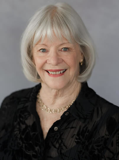 Barbara McBain