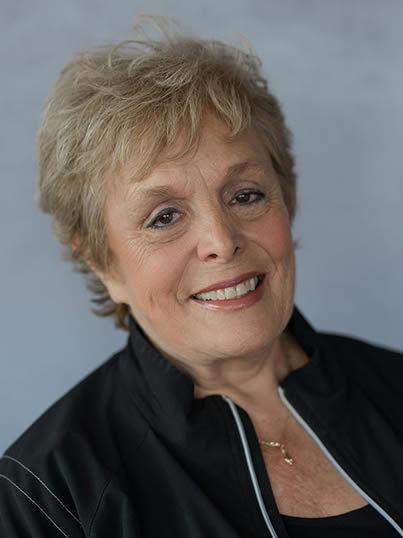 Linda Ornstein
