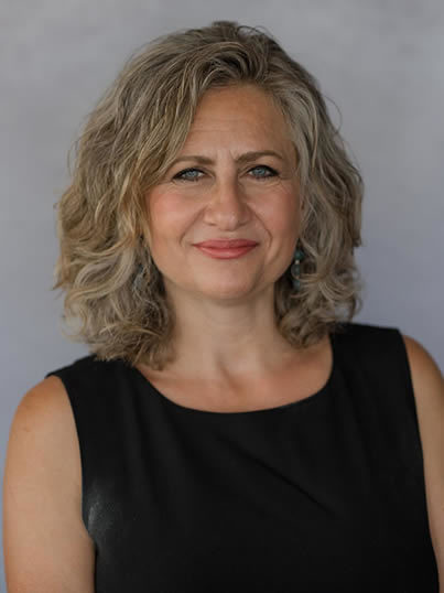 Marcia Karasek
