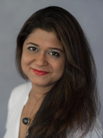 Priya Chandgothia