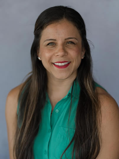 Raquel Casian