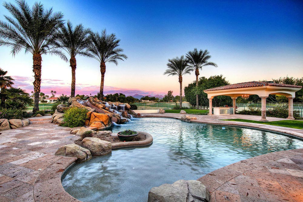 paradise valley az homes