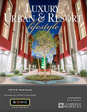 Luxury Urban & Resort Lifestyle
