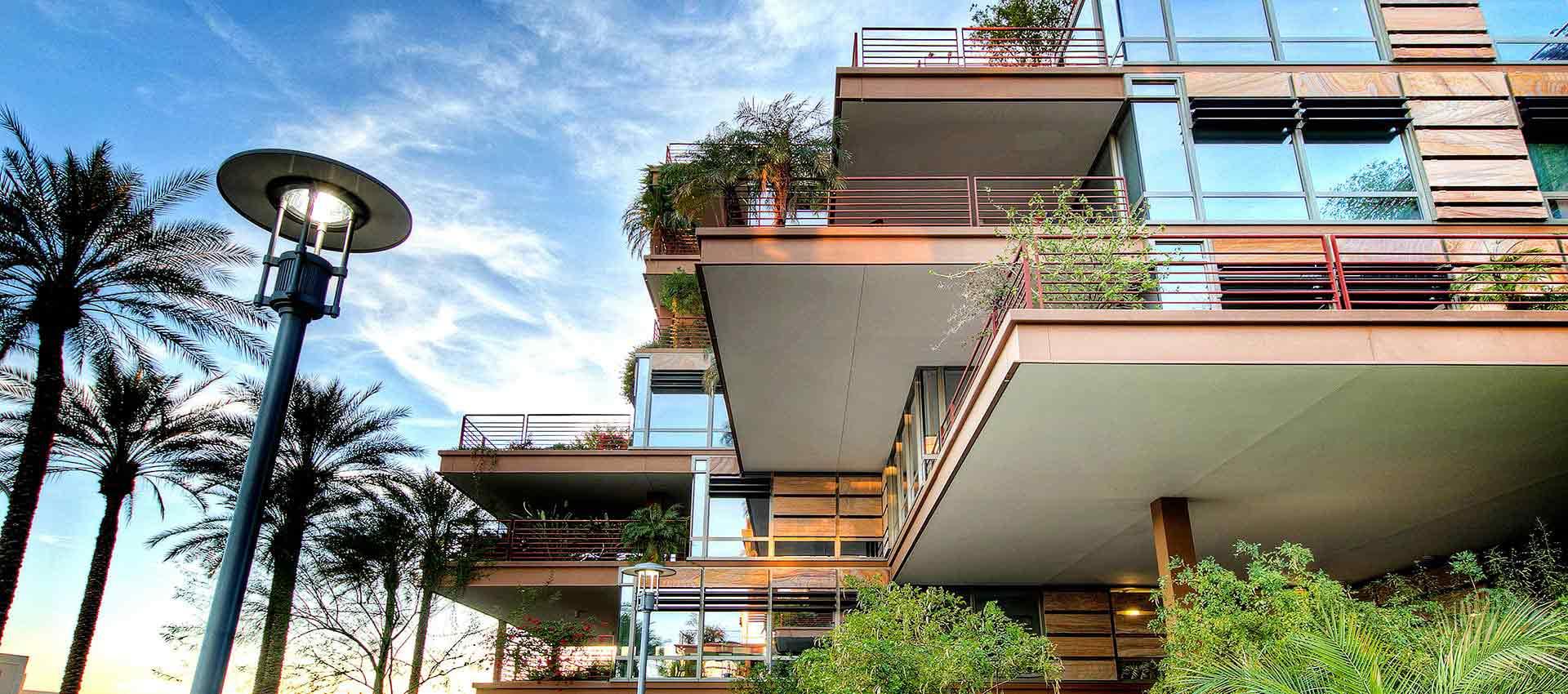 Real Estate Phoenix Az Cambridge Properties